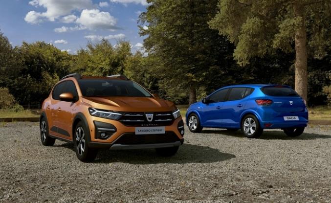 Dacia'nın ikonik modelleri yenileniyor