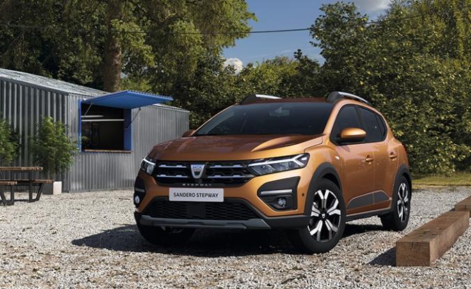 Yeni Sandero Stepway ve Yeni Logan ile çağdaş otomobili yeniden tanımlıyor