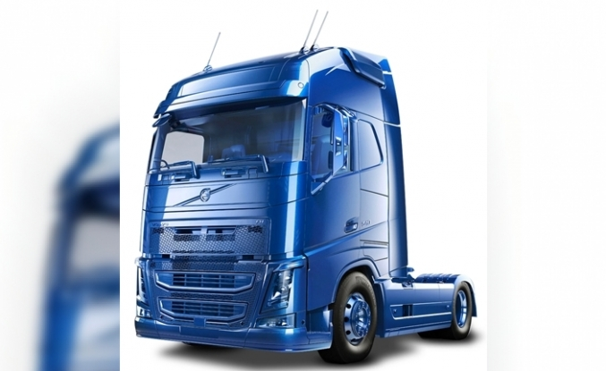 Volvo Trucks Mavi Kontrat ile maliyetleriniz kontrol altında