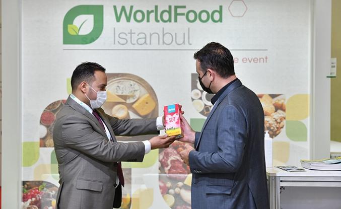 365 Gün Fuarcılık Yaklaşımı ile 28. WorldFood İstanbul Kapılarını Açtı