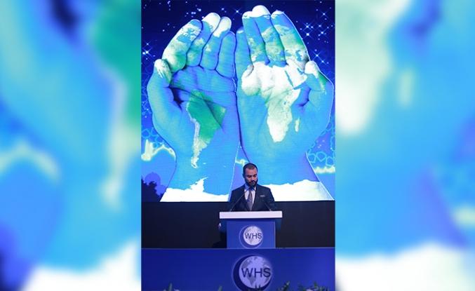 6.Dünya Helal Zirvesi Başladı