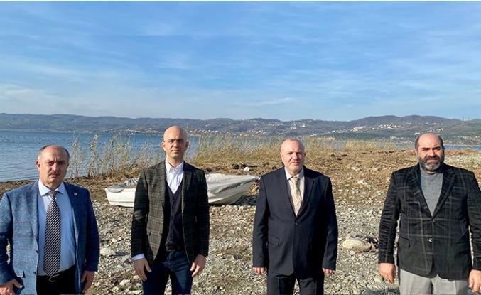 Serbes: Sapanca Gölü altın gibi ancak kıymetini bilmiyoruz