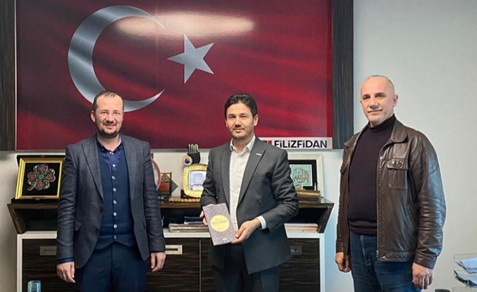 Dünya'da ve Türkiye'deki  gelecek ekonomi modelleri görüşüldü