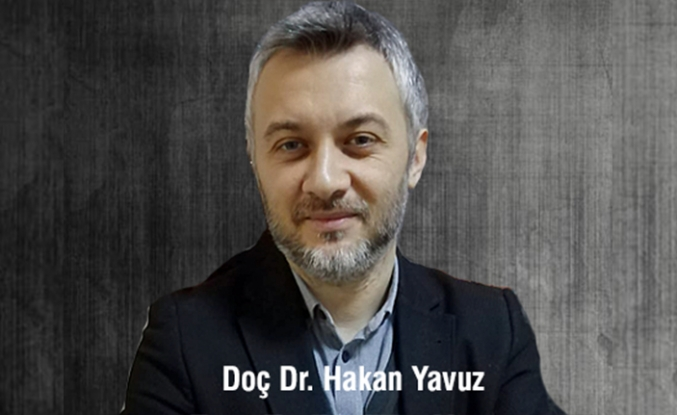 Doç. Dr. Yavuz, Vergi Kaçakçılığının Reçetesini Verdi