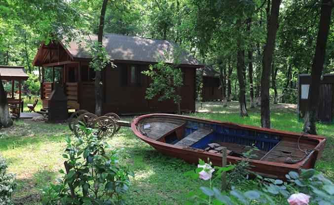 İl Ormanı Tabiat Parkı ile vatandaşlar doğanın en güzel haliyle buluşacak