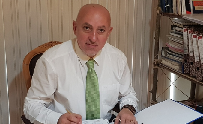İYİ Parti Sakarya İl Başkanı Selçuk Kılıçaslan açıklamasına cevap