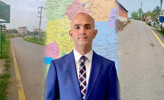 Serbes: Kırsal mahallelerdeki dar yollar artık hayat karartmasın