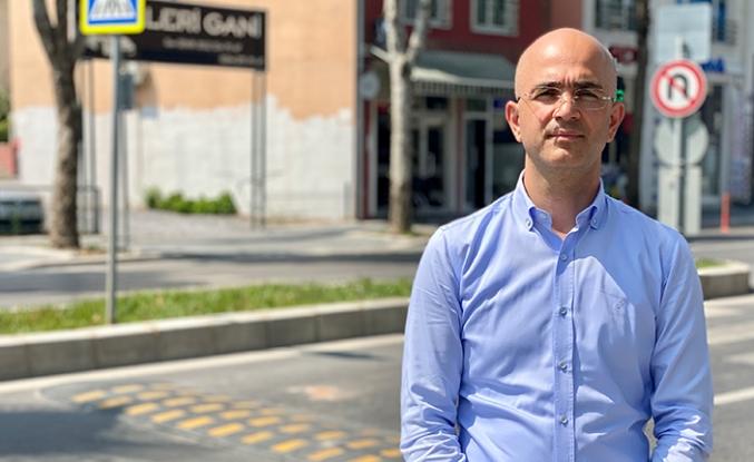 Serbes: Muhtarların 'can kurtaran tümsek' talepleri geri çevrilmesin