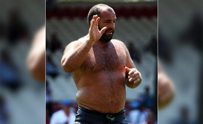 Başpehlivan Kavakçı için Jübile güreşleri yapılacak