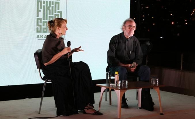 Ödüllü Film Serdivan'da İzleyiciyle Buluştu