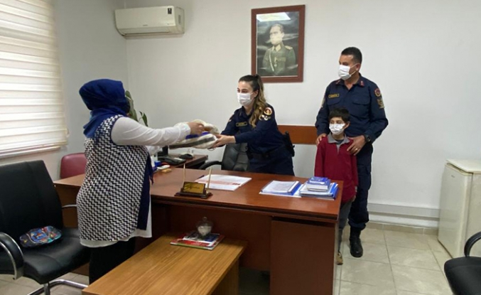 Iraklı Yasser' in Duyarlılığı Ulusal Basında