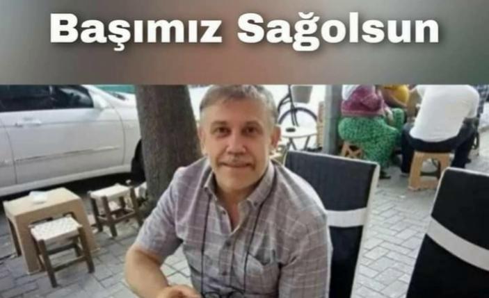 Fazilet Durmuş'tan Şaban Öğretmen için Başsağlığı Mesajı