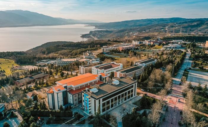 Sakarya Üniversitesi YÖK Raporunda Birçok Alanda Öne Çıktı