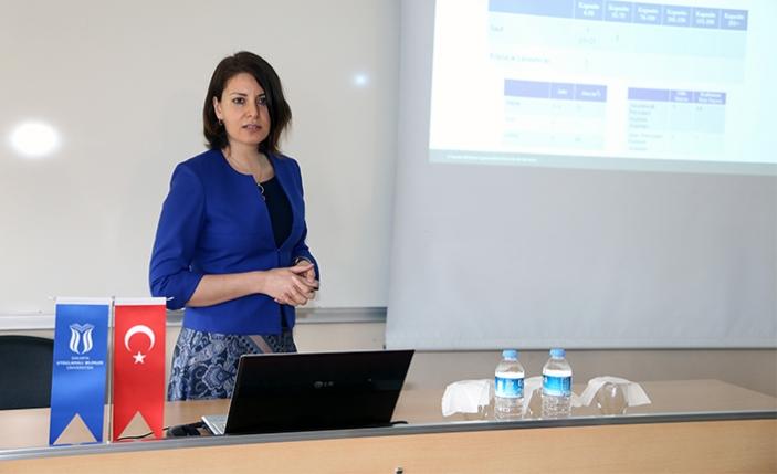 SUBÜ Kadın ve Aile Çalışmaları merkezi kurdu