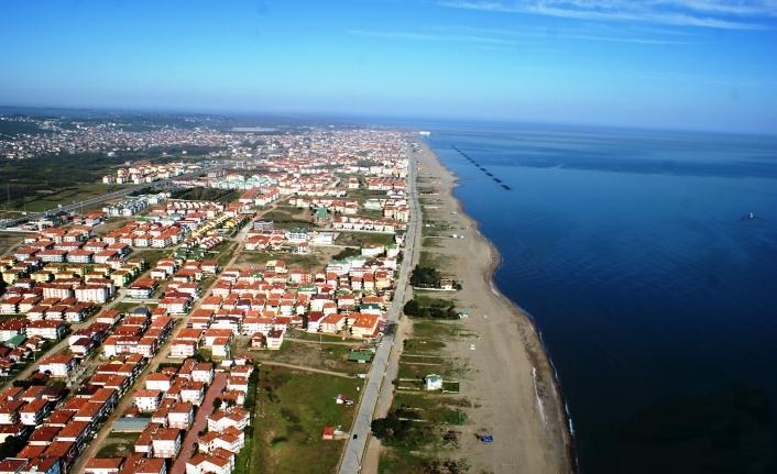 Sakarya Karadeniz kıyılarında pedal çevirecek