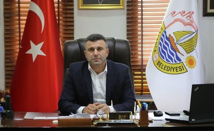 Başkan Özen'in 19 Eylül Gaziler Günü Mesajı