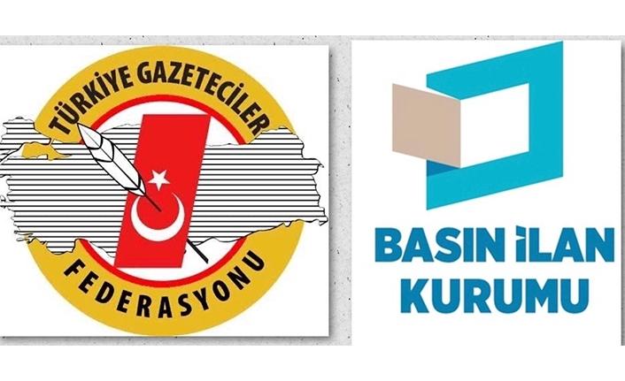 TGF'den Cüneyt Özdemir'e Sert Tepki