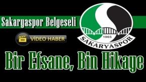 TRT#039;den Sakaryaspor Belgeseli